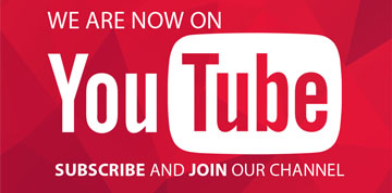 Subscribe and Join Our Channel - Erlend Bakke